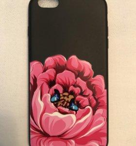 Чехлы на iPhone 6+ 6s+