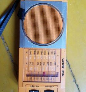 Радиоприемник Ве