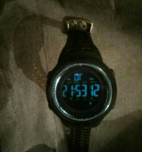 Продам часы skmei 1251