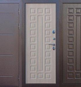 Входная дверь с терморазрывом ISOTERMA 11 см