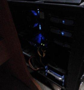 системный блок на процессоре i-7 4470