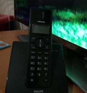 Телефон Panasonic домашний