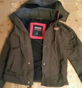 Куртка Hollister
