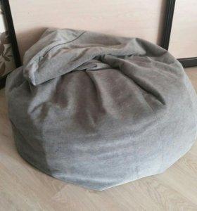 Кресло - груша , б/у