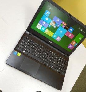 Игровой ноутбук Acer i3