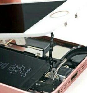 Ремонт системы телефонов,планшетов,пк