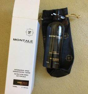 Montale Kabul Aoud тестер 100 ml