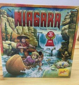 Ниагара настольная игра