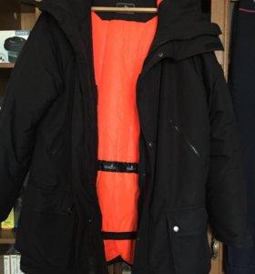 Куртка мужская зимняя (Техноавиа)