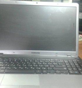 Мощный ноутбук 15.6 Samsung i5
