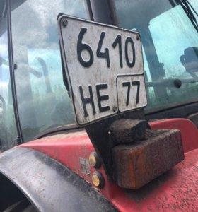 """Трактор """"Беларус-1523"""""""