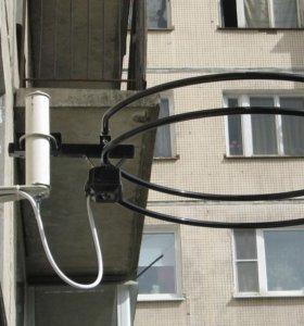 FM антенна '' Дельта НР - 01''- новая