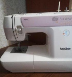 Швейная машина Brother PS-53