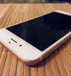 Айфон 6,на 16 gb