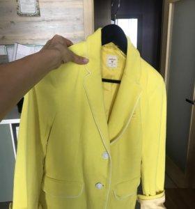 Красивый Модный блейзер/ пиджак GAP