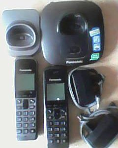 Торг. Panasonik KX-TG641RU