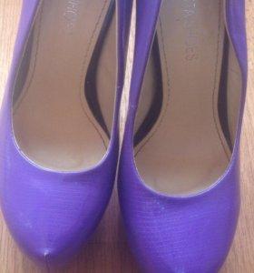 Туфли(лабутены)
