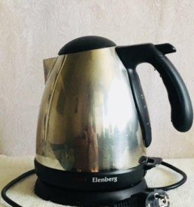 Чайник «ELENBERG» электрический.