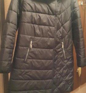 пальто и куртка зимние