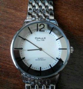 Часы наручные, водонепроницаемые