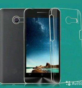 Чехол на телефон asus Zenfone 4 4.0 A400 A4