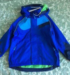 Куртка 98р.