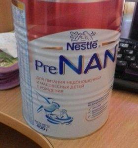 Смесь Pre Nan
