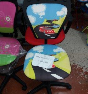 Компьютерное кресло для мальчика