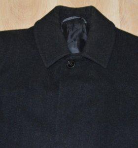 пальто мужское, размер 50-52, осень-зима