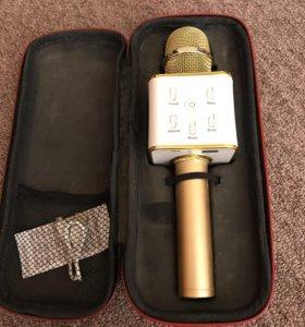 Продаю микрофон