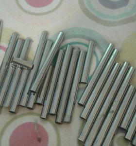 Обрезки труб