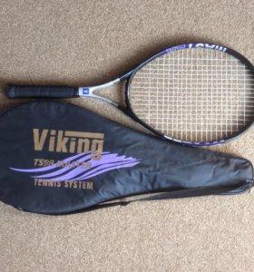 Теннисная ракетка Viking ts 98