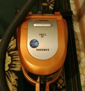 Пылесос Samsung SC-6520 на запчасти