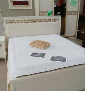 """Кровать """" Ливадия"""""""