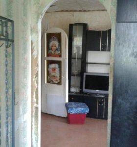 Квартира, свободная планировка, 30.1 м²