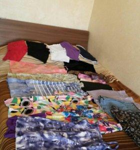 Платья, юбки, шорты р.42