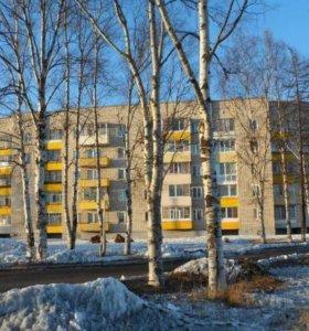 Квартира, 3 комнаты, 81.8 м²