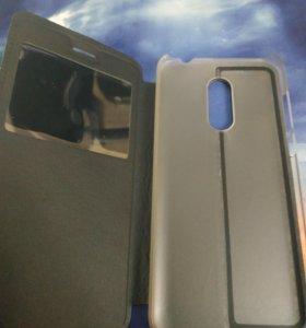 Чехол телефон Xiaomi Redmi 5 Plus