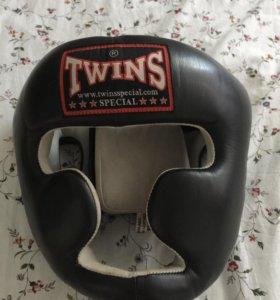 Шлем TWINS