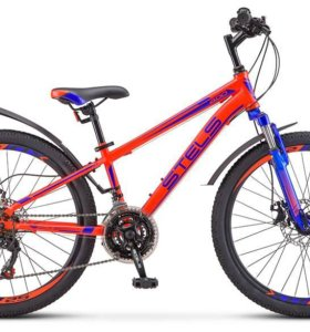 "Велосипед Stels Navigator 24"" 400 MD"