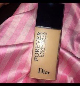 Оригинальная косметика Dior,BOBBI BROWN.Всё новое!