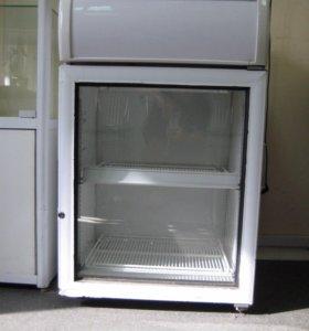 холодильник - витрина