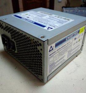 Блок питания ATX400W CHIEFTEC GPS-400AA-101(11122)