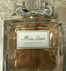 Miss Dior 100 ml.