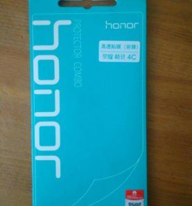 Защитная пленка для Huawei Honor 4C