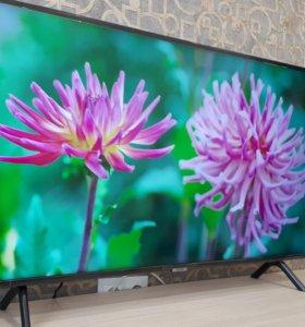 Новый Samsung 4K 109 см Smart Tv