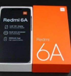 Xiaomi redmi 6A 32 gb