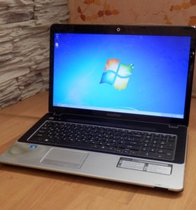 """17"""" Acer eMachines G640G"""