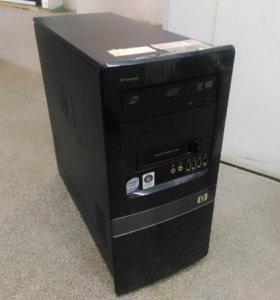 БУ Системный блок HP intel Е4600 2 ядра 2,4ГГц