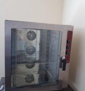 Печка для жарки